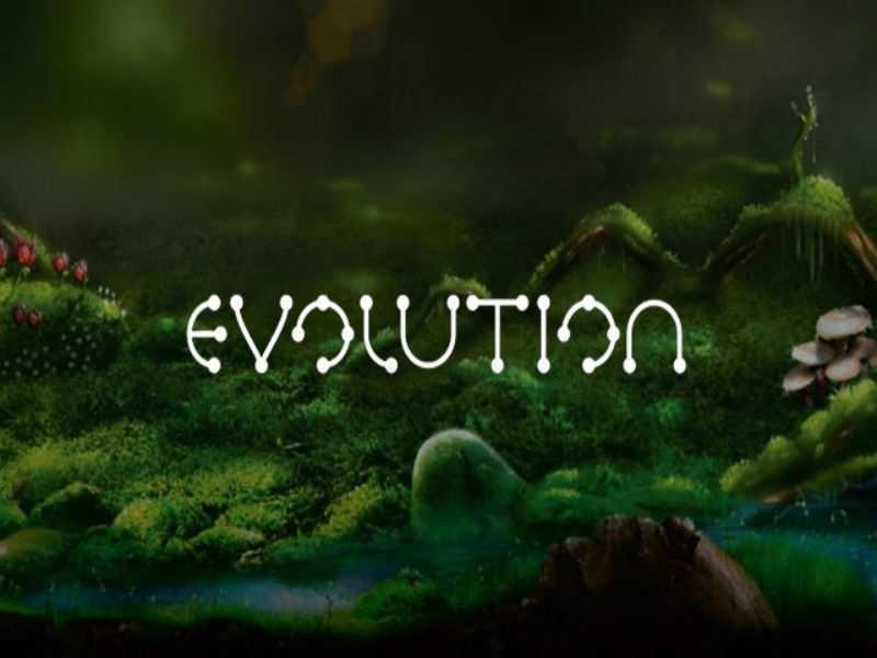 Wie sind die Spiele kostenlos Evolution?